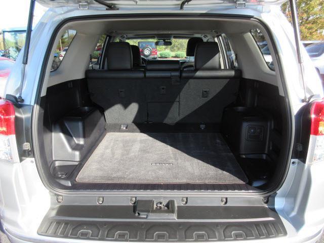 2011 Toyota 4Runner 4x4 SR5 4dr SUV - Owensboro KY