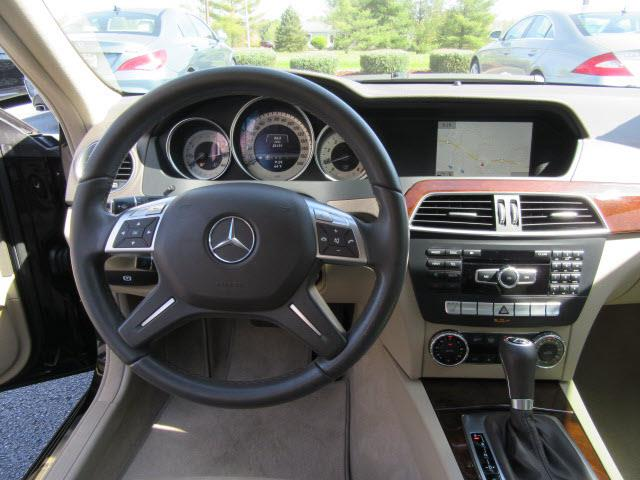 2013 Mercedes-Benz C-Class C 250 Sport 4dr Sedan - Owensboro KY