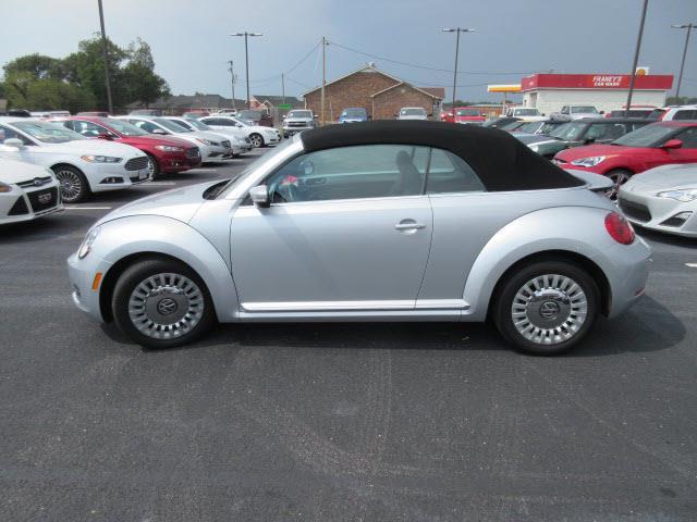 2013 Volkswagen Beetle 2.5L - Owensboro KY