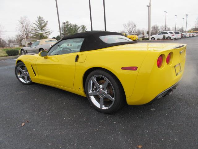2006 Chevrolet Corvette 2dr Convertible - Owensboro KY