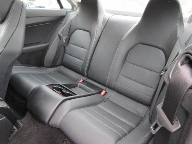 2010 Mercedes-Benz E-Class E350 2dr Coupe - Owensboro KY