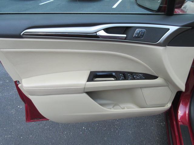 2014 Ford Fusion SE 4dr Sedan - Owensboro KY