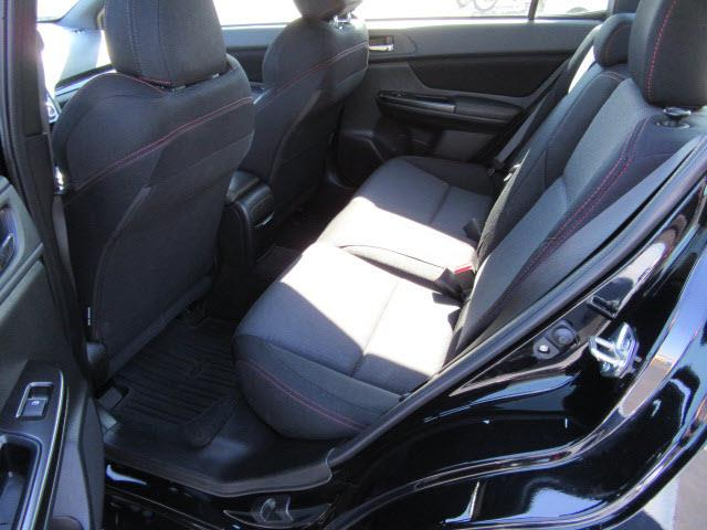 2017 Subaru WRX AWD Premium 4dr Sedan 6M - Owensboro KY