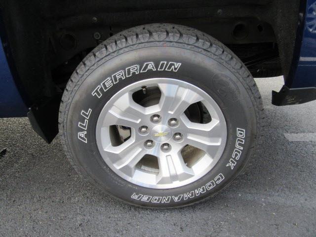 2014 Chevrolet Silverado 1500 LT Z71 4X4 - Owensboro KY