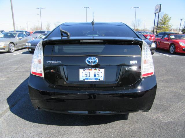 2011 Toyota Prius II 4dr Hatchback - Owensboro KY