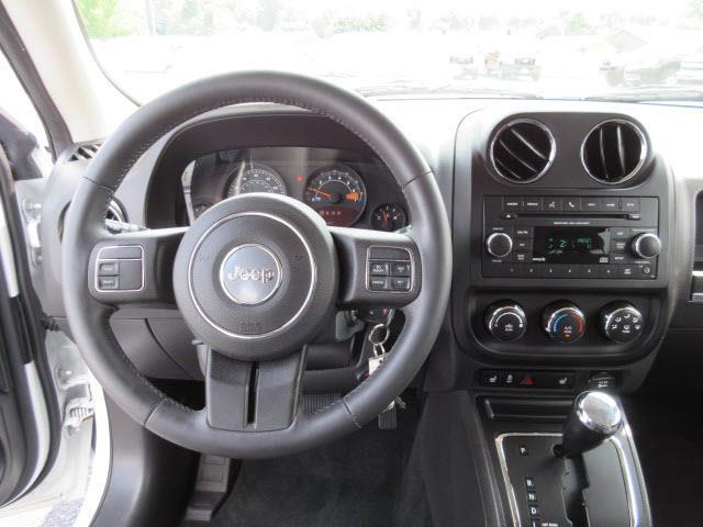 2014 Jeep Patriot 4x4 Latitude 4dr SUV - Owensboro KY