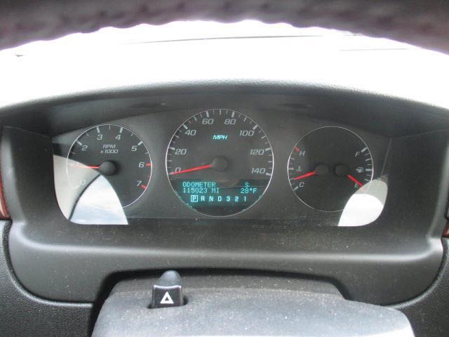 2008 Chevrolet Impala LTZ 4dr Sedan - Owensboro KY