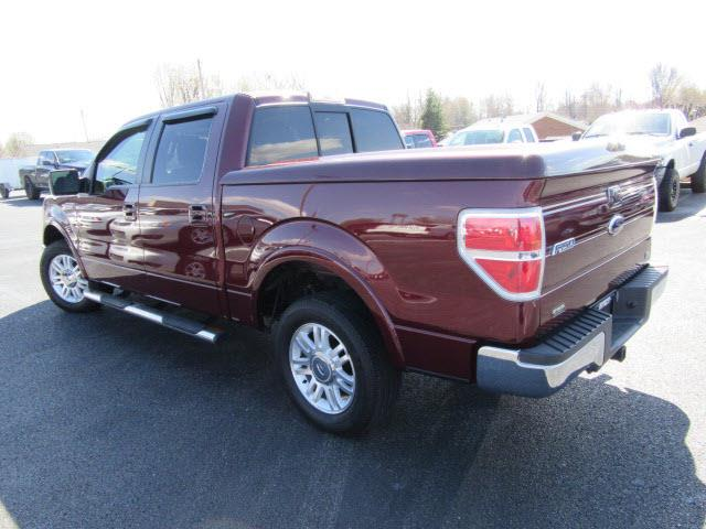 2010 Ford F-150 Lariat - Owensboro KY