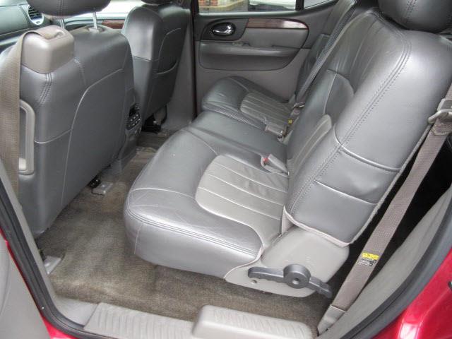 2003 GMC Envoy XL SLT 4X4 - Owensboro KY