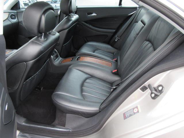 2006 Mercedes-Benz CLS CLS500 4dr Sedan - Owensboro KY