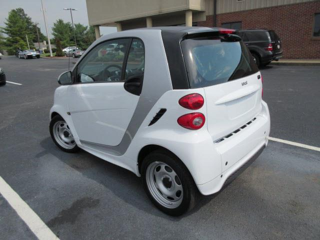 2015 Smart fortwo passion 2dr Hatchback - Owensboro KY