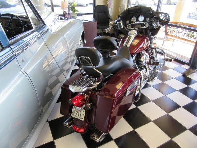 2008 Harley-Davidson FLHX Street Glide - Owensboro KY
