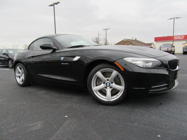 2009 BMW Z4 sDrive30i 2dr Convertible - Owensboro KY