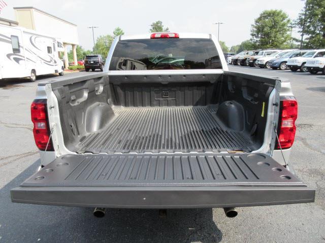 2015 Chevrolet Silverado 1500 LT Z71 4X4 - Owensboro KY