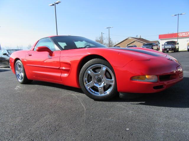 1998 Chevrolet Corvette 2dr Hatchback - Owensboro KY