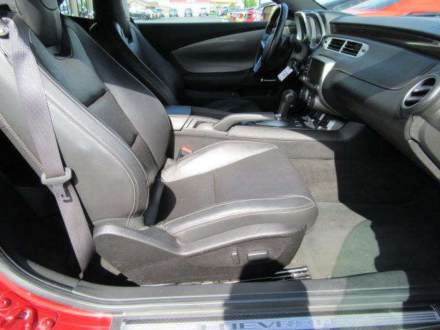 2015 Chevrolet Camaro SS 2dr Convertible w/2SS - Owensboro KY