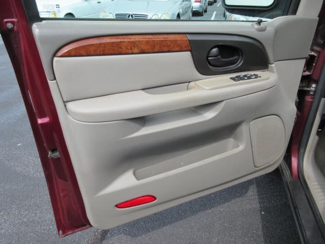 2004 Isuzu Ascender LS 5 Passenger 4dr SUV - Owensboro KY