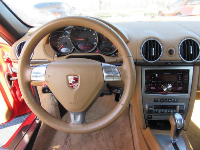 2006 Porsche Boxster 2dr Convertible - Owensboro KY