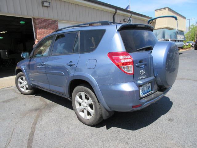 2011 Toyota RAV4 4x4 Limited 4dr SUV V6 - Owensboro KY