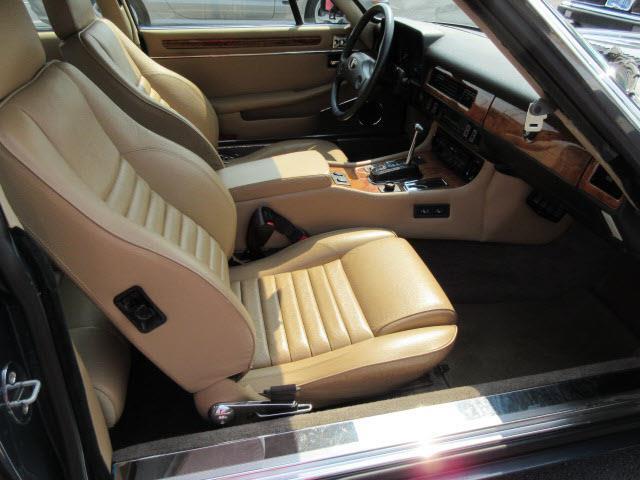 1989 Jaguar XJ-Series XJS 2dr Coupe - Owensboro KY