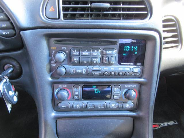 2002 Chevrolet Corvette Z06 2dr Coupe - Owensboro KY