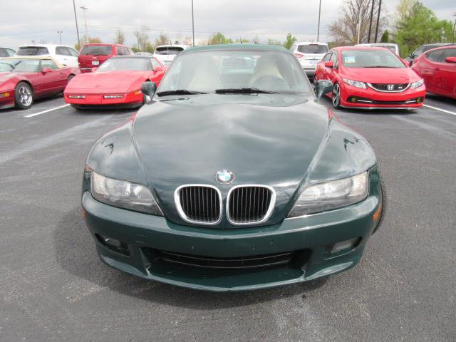 1999 BMW Z3 2.8 2dr Convertible - Owensboro KY