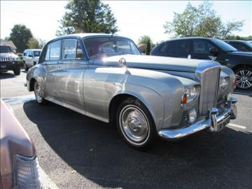 Bentley s3 for sale for Tapp motors inc owensboro ky