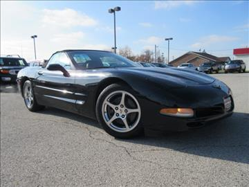 Chevrolet corvette for sale owensboro ky for Tapp motors inc owensboro ky