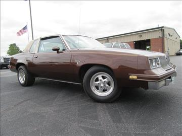 1984 Oldsmobile Cutlass Supreme for sale in Owensboro, KY