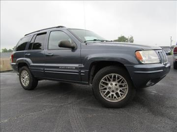 2003 Jeep Grand Cherokee for sale in Owensboro, KY
