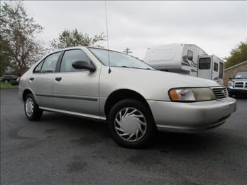 1997 Nissan Sentra For Sale - Carsforsale.com