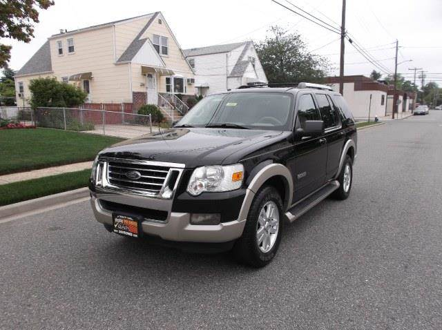 2007 ford explorer for sale in cedar rapids ia. Black Bedroom Furniture Sets. Home Design Ideas