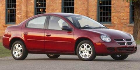 2005 Dodge Neon for sale in Scottsboro AL