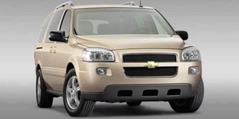 2005 Chevrolet Uplander for sale in Scottsboro AL