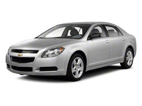 2010 Chevrolet Malibu for sale in Scottsboro AL