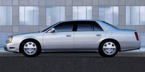 2005 Cadillac DeVille for sale in Scottsboro AL