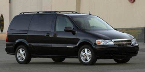 2005 Chevrolet Venture for sale in Scottsboro AL