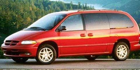 1998 Dodge Grand Caravan for sale in Scottsboro, AL