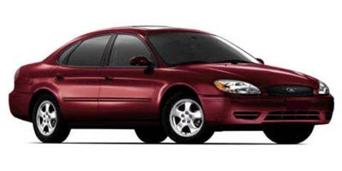 2005 Ford Taurus for sale in Scottsboro AL