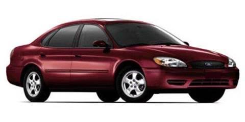2005 Ford Taurus for sale in Scottsboro AL