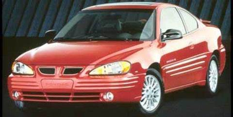 1999 Pontiac Grand Am for sale in Scottsboro AL