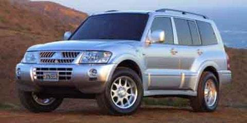 2003 Mitsubishi Montero for sale in Scottsboro, AL