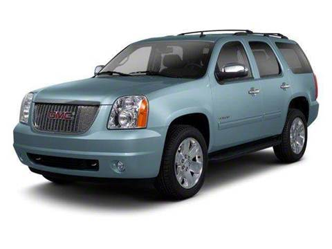 2011 GMC Yukon for sale in Scottsboro AL