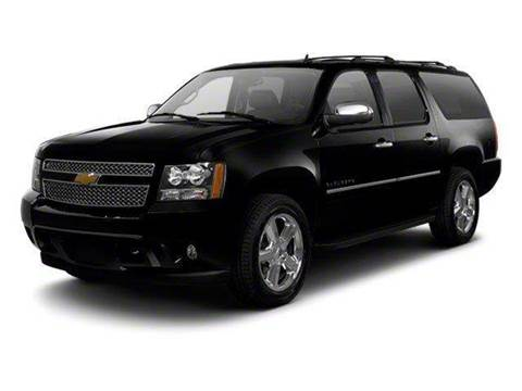 2013 Chevrolet Suburban for sale in Scottsboro, AL