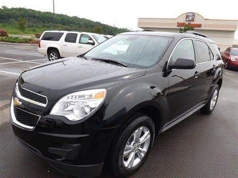 2013 Chevrolet Equinox for sale in Scottsboro, AL