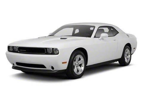 2011 Dodge Challenger for sale in Scottsboro, AL