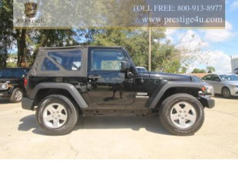 jeep wrangler for sale in ocala fl. Black Bedroom Furniture Sets. Home Design Ideas