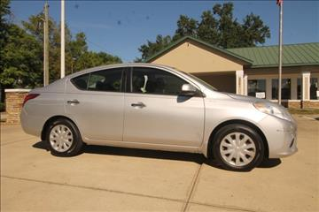 2012 Nissan Versa for sale in Belleview And Ocala - We Finance You!!!!!!, FL