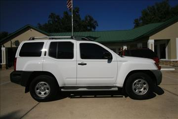 2010 Nissan Xterra for sale in Belleview And Ocala - We Finance You!!!!!!, FL