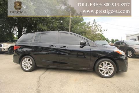 2014 Mazda MAZDA5 for sale in Ocala, FL